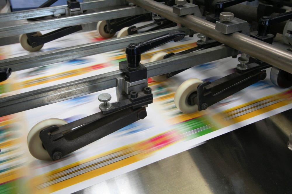 Software für Druckindustrie